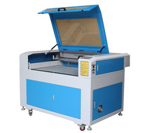 Co2 laser engraver and cutter 1