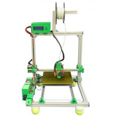 Scalar l 3d printer 30x30x30 cm